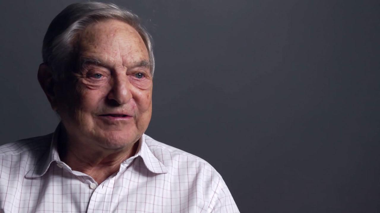 نتيجة بحث الصور عن George Soros